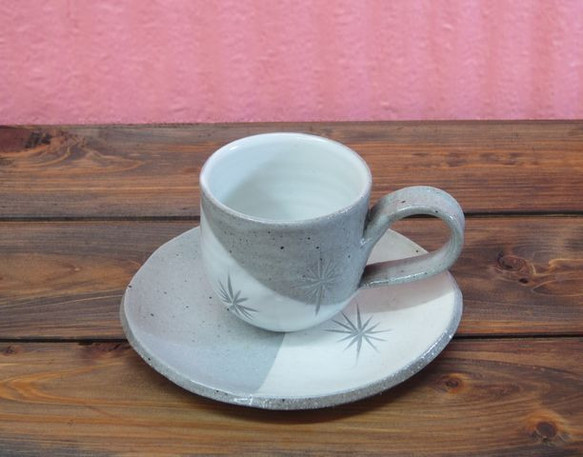 コーヒーカップ その1