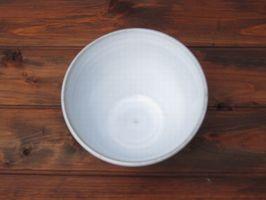わら白釉のカフェ風丼 その2