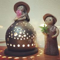 陶人形の通販 その3